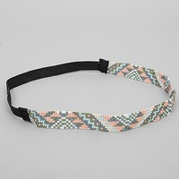 Daytrip Beaded Headband