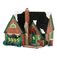 Enesco Department 56 Original Snow Village Stratford 4036566 NIB