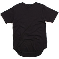 Original Long T-Shirt Black