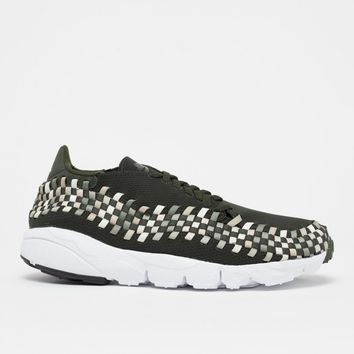NIKE Air Footscape Woven sequoia online bei Solebox | Solebox Onlineshop