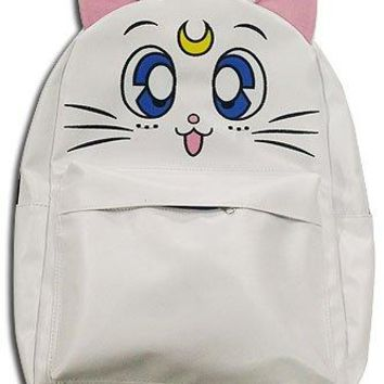 Sailor Moon Backpack - Artemis PU