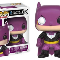 The Penguin Batman ImPOPster Funko Pop! Figure #122