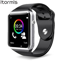 Smart Watches Smartwatch Clever Watch Phone Sport Fitness Pedometer Tracker