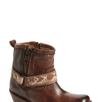 Women's Bed Stu 'Triple' Ankle Boot,