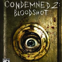 Condemned 2 Bloodshot - Xbox 360 (Very Good)