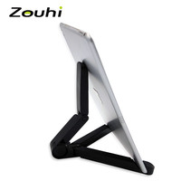 Hot Sale New Version Foldable Adjustable Stand Bracket Holder Mount For iPad ASUS Samsung Pad Tablet PC Tablet Accessories