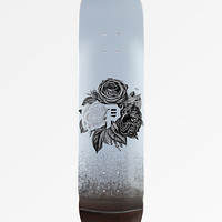 "Primitive Bloom 8.0"" Skateboard Deck 