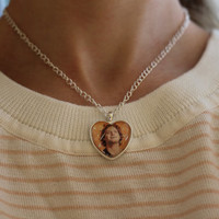 Mac Demarco Necklace