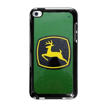 JOHN DEERE 3 iPod Touch 4 Case Cover