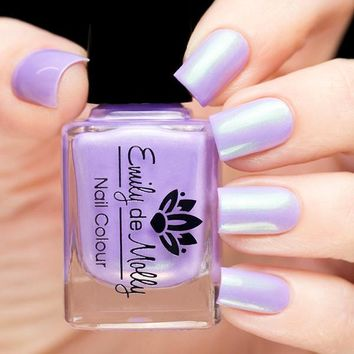 Emily de Molly Fairy Wings Nail Polish (Pixie Garden Collection)