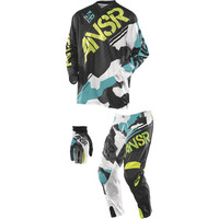 Dirt Bike Answer 2015 Youth Elite LE Combo | MotoSport