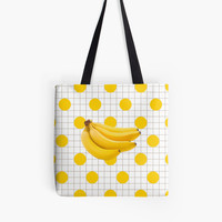 Banana Grid by FrootShop