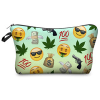 Women Clutch Stash Bag