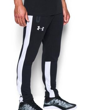 UNDER ARMOUR Women Men Lover Casual Pants Trousers Sweatpants