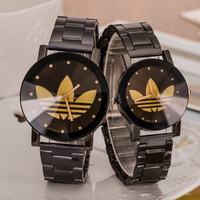 Hot Vintage Fashion Quartz Classic Watch Round Ladies Women Men wristwatch On Sales (With Thanksgiving&Christmas Gift Box)= 4673076420