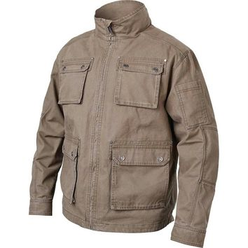 Blackhawk Field Jacket Fatigue 2XL
