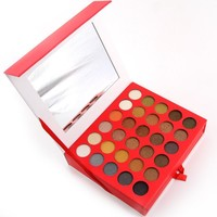 _miss 60 color eye shadow 3 color blush 4 color [11600035852]