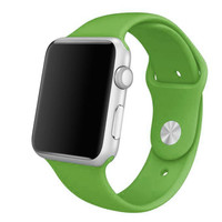 Apple Watch Green Sport Band Strap