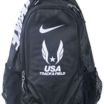 USATF - Online Store - Nike USATF Max Air Team Training Backpack Large