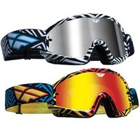 Fly Racing Zone Pro Goggles - 2013 - Closeout