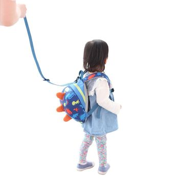 Toddler Safety Harness Anti-lost Backpack