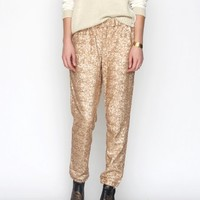 Free People / Candy Sequin Party Pant