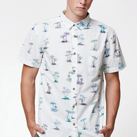 Globe Shroom Short Sleeve Button Up Shirt at PacSun.com
