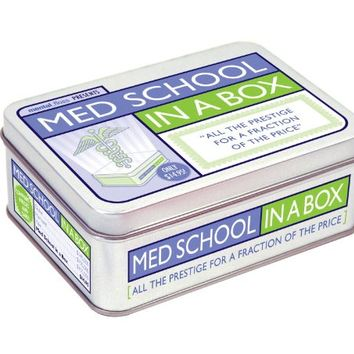 Med School in a Box
