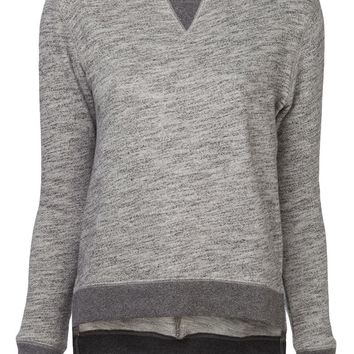 Rag & Bone 'Georgia' sweatshirt