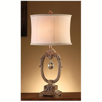 Crestview Collection Leda Table Lamp
