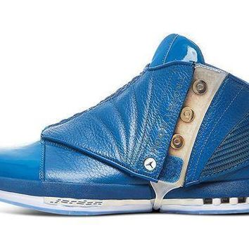 PEAPUX5 AIR JORDAN 16 TROPHY ROOM