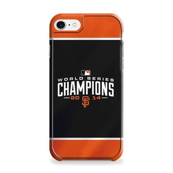 san francisco giants world series iPhone 6 | iPhone 6S Case
