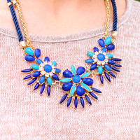 The Charm of the Seas Necklace