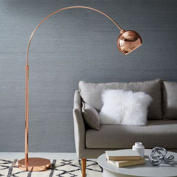 Lounge Floor Lamp