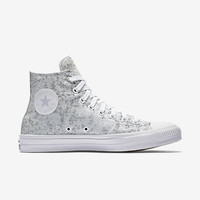 CONVERSE CHUCK TAYLOR ALL STAR II REFLECTIVE WASH HIGH TOP