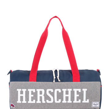 Herschel Supply Sutton Duffle Bag - Dark Blue/Navy