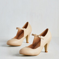 Minimal Versatile, Chorus, Bridge Heel in Natural