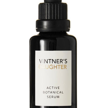 Vintner's Daughter - Active Botanical Serum, 30ml