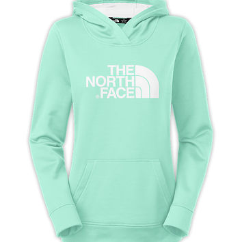 The North Face Women's Shirts & Tops WOMEN'S FAVE-OUR-ITE PULLOVER HOODIE