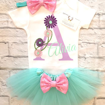 Best Monogrammed Baby Clothes Products on Wanelo 18f4e5b71