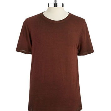 G-Star Raw Heathered T Shirt