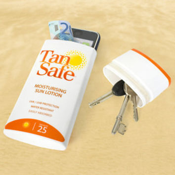 TanSafe at Firebox.com
