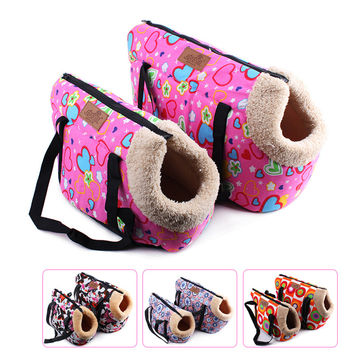 pink dog carriers for small dogs bag for dog carrier bag gray soft Fashion pet carrier bag for dogs pets carry out pet goods