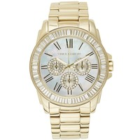 Vince Camuto Crystal Bracelet Watch