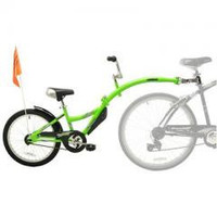 Bicycle Weeride Copilot - Green