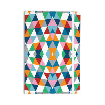 """Project M """"Geometric"""" Everything Notebook"""