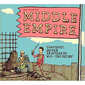 Middle Empire - Tabletop Haven