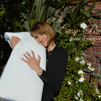 The Easy Breather Natural Pillow