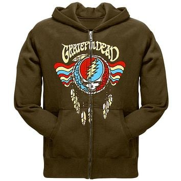 Grateful Dead - Dreamcatcher Zip Hoodie
