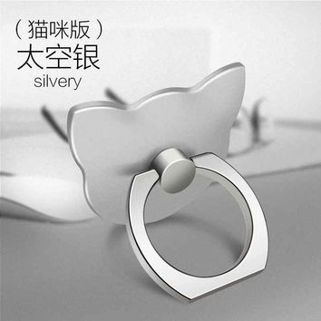 Finger Holder Pop with Anti-fall Phone Smartphone Desk stand Grip Socket Mount For phones
